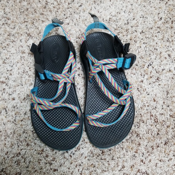 862968fecfb4 Chaco Other - Chaco Sandles